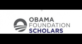 Convocatoria para participar en The Obama Foundation Scholars Program