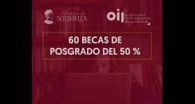 Becas de Maestría en España para el periodo 2021 - 2022