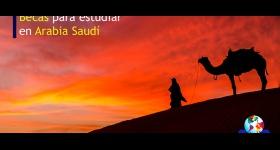 Beca para Maestría en Ciberseguridad en Arabia Saudita, 2021