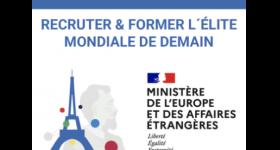 Francia: Becas de Excelencia Eiffel