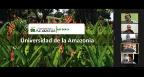 Visita virtual de pares académicos para la renovación de acreditación de alta calidad del programa Ingeniería Agroecológica