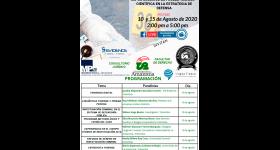 Conferencias Importancia de la Prueba Técnico Científica en la estrategia de defensa