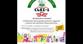 Inscripciones Proyecto de Alfabetización CLEI-1