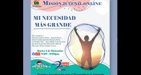 Programa Misión Juvenil Online