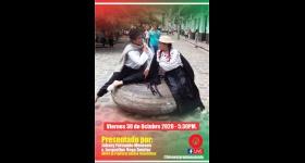 """Actividad Cultural y Artística  """"Tarde de Torbellino Uniamazonia"""""""