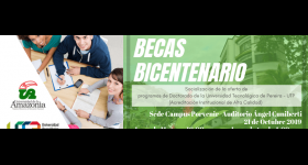 Becas Doctorales Bicentenario