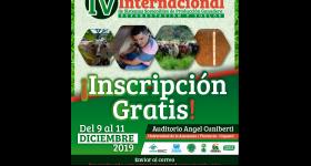 IV SEMINARIO INTERNACIONAL DE SISTEMAS SOSTENIBLES DE PRODUCCIÓN GANADERA, DEFORESTACIÓN Y SUELOS