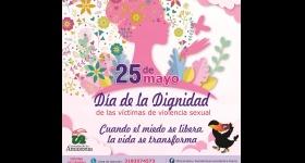 Día de la Dignidad de las Víctimas de Violencia Sexual