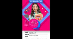 Taller de Participantes del Programa Jóvenes en Acción