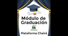 Módulo de Graduación