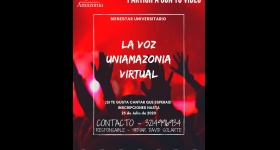 La Voz Uniamazonia Virtual
