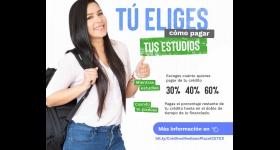 Tú eliges como pagar tus estudios - ICETEX