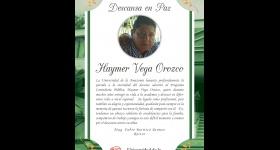 Uniamazonia está de Luto - Sentidas Condolencias