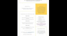 Convocatoria pública No. 01 - Grupo de Investigación en Productos Naturales Amazónicos