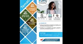 Cátedra SIC - Ciclo de Propiedad Industrial