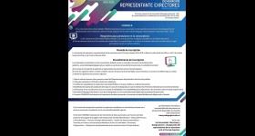 Elección y Designación Representante de Exrectores 2020-2022