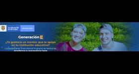 Inscripciones abiertas para estudiantes al Programa de Mentoría