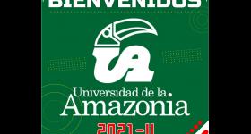 Inducción a Redes y Plataformas Institucionales a Estudiantes Nuevos de Pregrado 2021-II