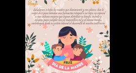 Universidad de la Amazonia celebra y rinde homenaje a todas las madres en su día