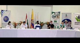 Con éxito finalizó el foro Diálogo Social: propuestas para la Reconstrucción Económica del Caquetá
