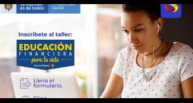 Talleres de Educación Financiera - Jóvenes en Acción