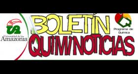 Boletín Quiminoticias