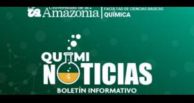 BOLETÍN QUIMINOTICIAS No. 35